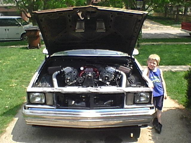 Eaton M112 ON THE CAR! - Third Generation F-Body Message Boards